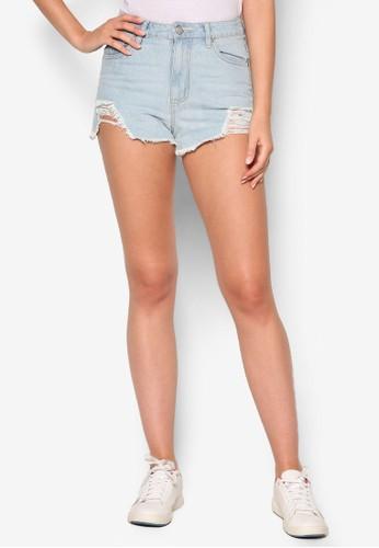 Raid Shoresprit 澳門ts, 服飾, 短褲