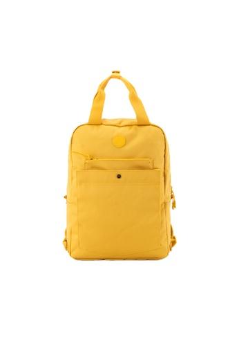 MORAL orange Budd Backpack - Little - Honey BBD00ACEB9C330GS_1