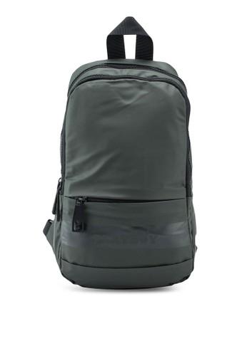 Playboy green Chest Bag 619B1AC4A08B1AGS_1