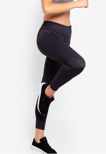 Cotton On Body black Active Core Cropped Tights 77C1DAA11F6310GS_1