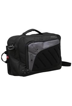 Ozone Laptop Office Backpack 718 Velocity - Abu