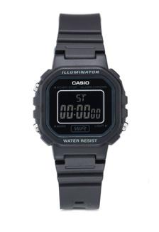 f69ae30a02 Casio LA-20WH-1BDF Watch F737AACDDA5671GS 1
