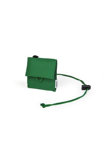 Hellolulu green Neo - Utility Pouch 5118FAC6F7D51DGS_1