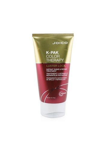 Joico JOICO - K-Pak Color Therapy Luster Lock Instant Shine & Repair Treatment 150ml/5.1oz E65A5BE3C83EC1GS_1