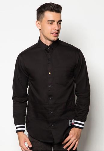 Vader 長袖襯衫, 服飾, 襯esprit home 台灣衫