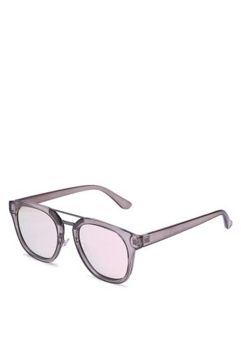 ALDO black Loviadien Sunglasses 4686CGL6E33BD9GS_1
