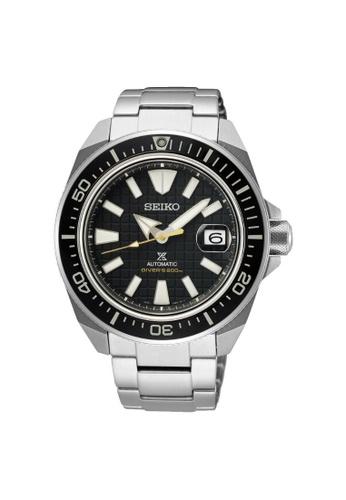 SEIKO silver SEIKO PROSPEX SRPE35K1 MEN'S WATCH DF287ACD7D6668GS_1