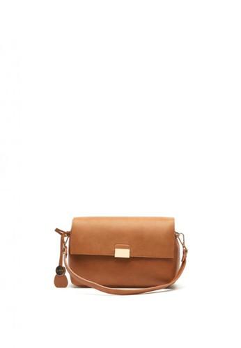 葡萄酒莊園 Crossbody側背包, 包, 手提zalora taiwan 時尚購物網鞋子包