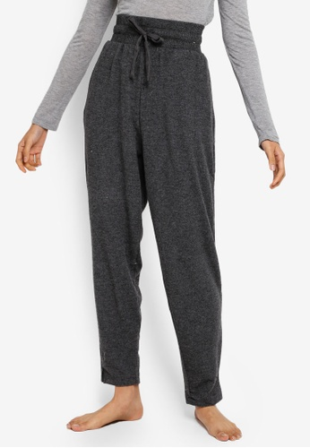 Cotton On Body grey Supersoft Lounge Pants 97B02AA881A80DGS_1