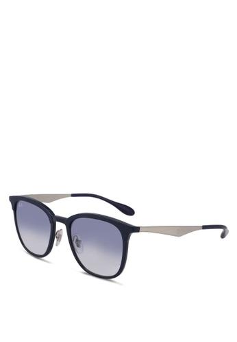 Ray-Ban blue RB4278 Sunglasses 1F724GLAB4F368GS_1