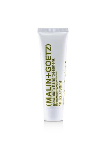 MALIN+GOETZ MALIN+GOETZ - Geranium Hand Treatment 30ml/1oz 912F1BE22F18E3GS_1