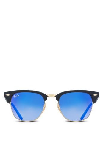 Clubmaster Folding 系列太陽眼esprit taiwan鏡, 飾品配件, 飾品配件