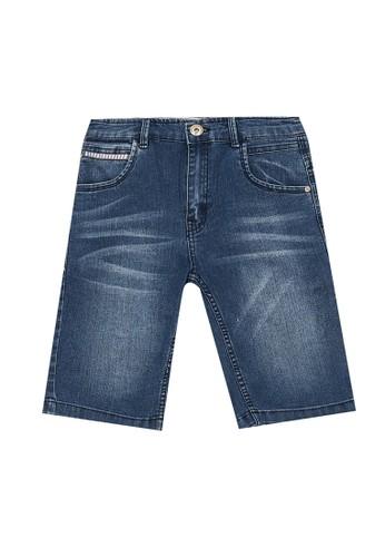 Twist Kids navy Bd 1177 C Jeans Hs Stripes 454C6KA1EA4B51GS_1