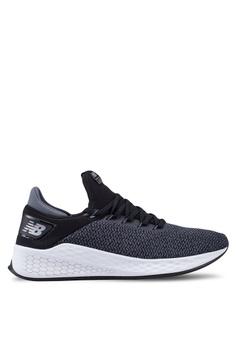 808be5c0dc2e2 New Balance black LAZRÂ Fresh Foam Running Shoes 30B31SHB3C5A98GS 1