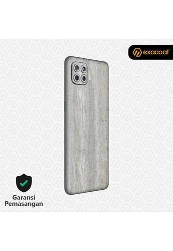 Exacoat Oppo Reno 4F 3M Skins Stone Series - Concrete C0243ES94C7038GS_1