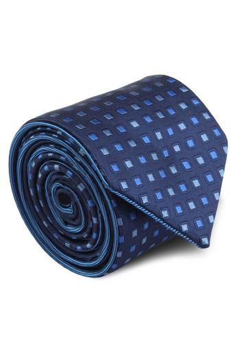 兩用印花esprit tw領帶, 飾品配件, 飾品配件