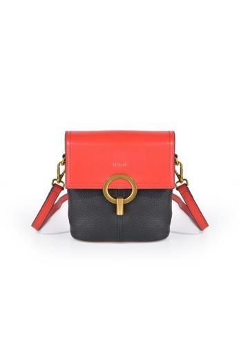 Esfolar black Esfolar Crossbody Bag (EA190021) AC20BAC9264350GS_1