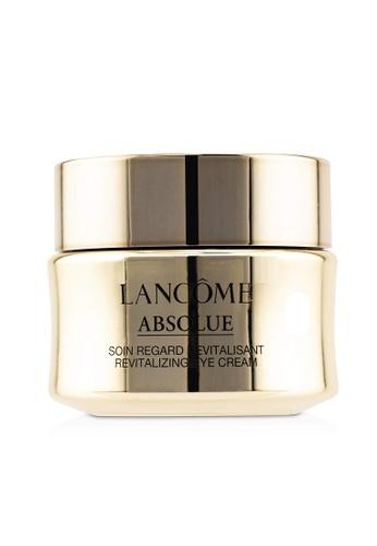 Lancome LANCOME - Absolue Revitalizing Eye Cream 20ml/0.7oz 2B999BE91786DEGS_1