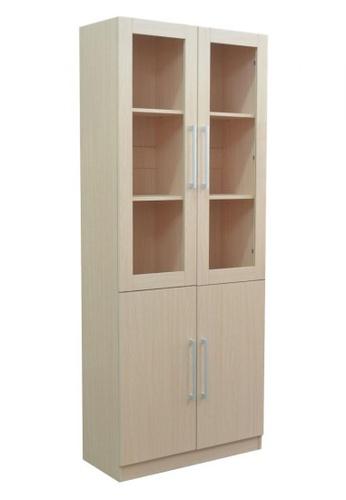 Choice Furniture Choice Furniture - Bohdan Bookshelf 3E506HL8F373CFGS_1