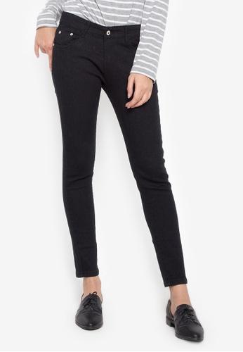 CHILI PEPPER black Fashion Simply Skinny Jeans 1EF93AA6C1C4AEGS_1