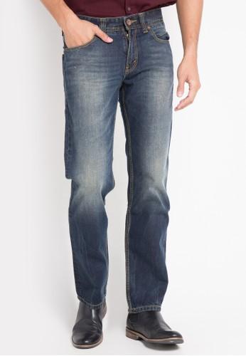 Lois Jeans blue Long Pants Denim 76F72AA00220F2GS_1