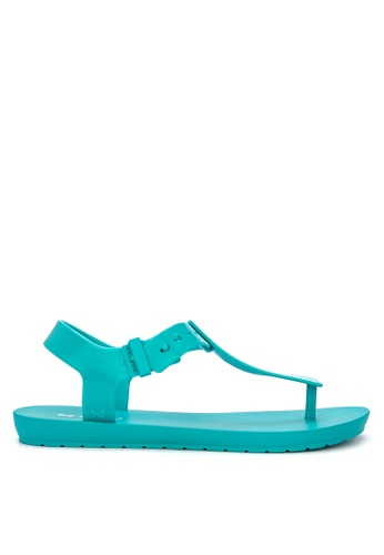 afbec1443e2 Shop Zaxy Colorful Sand Ad Sandals Online on ZALORA Philippines