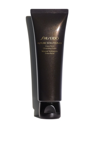 Shiseido black Future Solution LX Extra Rich Cleansing Foam E, 125ml B6D7BBEE26F240GS_1