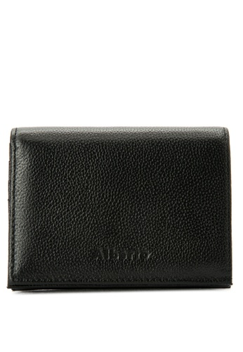 Alberto black Awtc 17w Card Black Wallets AL375AC0KHYVPH_1