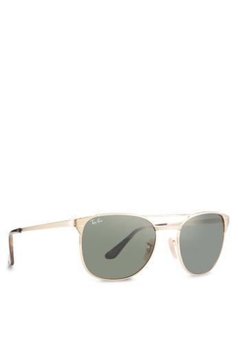 7f6850b5be Buy Ray-Ban Signet RB3429M Sunglasses Online on ZALORA Singapore