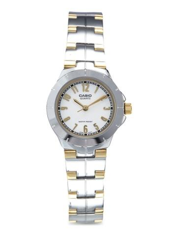 Casio silver Casio LTP-1242SG-7ADF Watch 94F0FACE6663DAGS_1