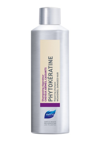 PHYTO Phytokeratine Reparative Shampoo PH627BE47GMAMY_1