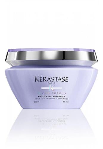KÉRASTASE Kerastase Blond Absolu Masque Ultra Violet (200ml) C70A9BE74A0A12GS_1