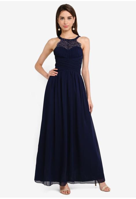 bf12d7659f Buy EVENING DRESSES Online | ZALORA Singapore