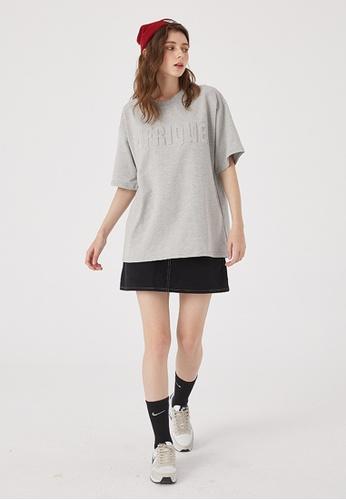Twenty Eight Shoes Trend Simple Short T-shirt HH0171 41856AAE0A02E6GS_1