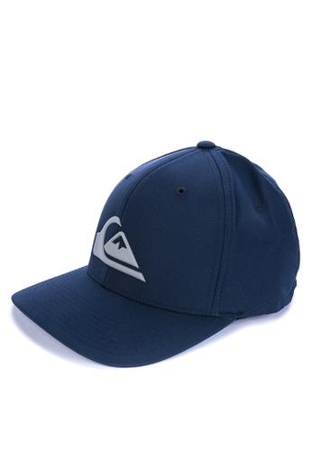 Shop Quiksilver Amphibiano Cap Online on ZALORA Philippines 657de32e3da