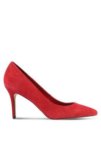 ALDO red Kediredda Heels AL087SH0S3UPMY_1