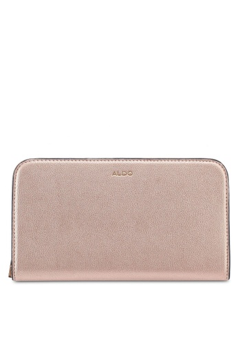 13bdb3a6fe9 Buy ALDO Ganim Wallet Online on ZALORA Singapore