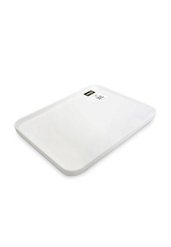 HOUZE white HOUZE - Gradient Chopping Board (Large: 37x28x2cm) 05DCEHLABAE14BGS_1