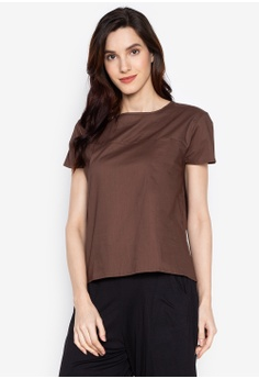 8f40dd2b9 Shop Chictees Blouses for Women Online on ZALORA Philippines
