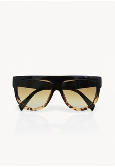 04def7f752 Oversized Tinted lens sunglasses - Brown CA5D3GL25354D5GS 1 Pomelo ...