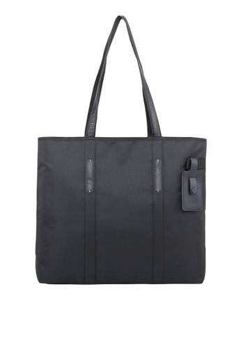 193b0dfff1c Lojel black Lojel Urbo 2 Tas Jinjing Stylish 16L Tote Bags – Black  78312AC9213E84GS_1