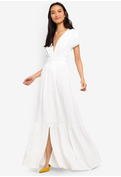 5f31f51cc5bb Shop Maxi Dresses for Women Online on ZALORA Philippines