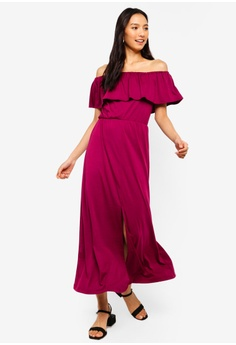 ac3ece12ab Shop Maxi Dresses for Women Online on ZALORA Philippines
