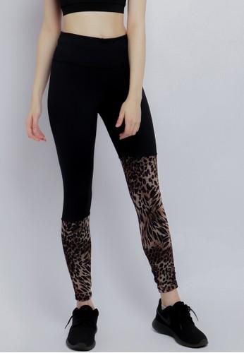 Corenation Active black Kamala Legging - Black 59212AA7D35E99GS_1