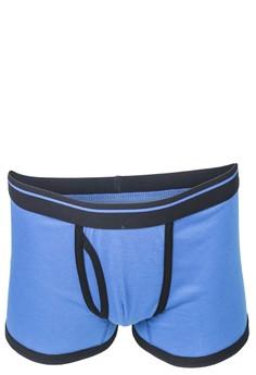 Coral Blue Boxer Briefs