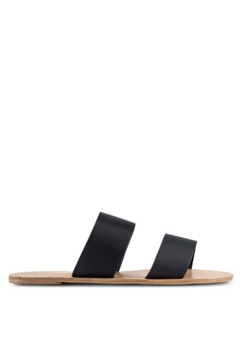 Billini black Cuban Sandals BI606SH0RT2XMY_1