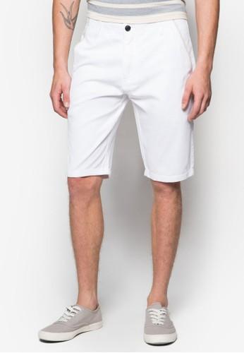 百慕達短褲, 服飾zalora 鞋評價, 短褲