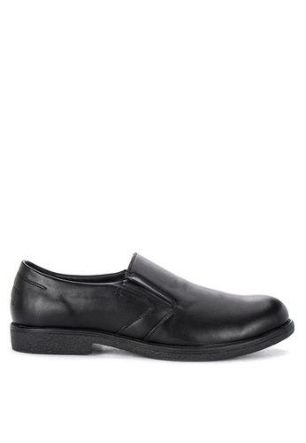 Preview black JR Formal Shoes 6F375SH3052A1FGS_1