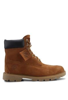a0fc645ff73 Timberland brown 6 Inch Classic Waterproof Boots 3FFDESH3677D56GS 1