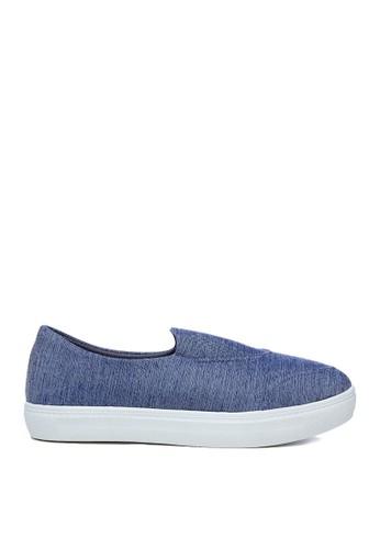 Charlie navy Charlie Alex Shoes 8F501SH40D2D85GS_1